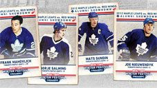 The Official Web Site - Toronto Maple Leafs