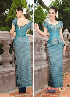 http://mister-b-blog.blogspot.com/2013/10/khmer-dress.html