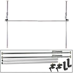 Buy Autopoles from top brands like Manfrotto, Kupo, Impact and Matthews. Studio Backdrops, Grab Bars, Photo Studio, Ceiling Lights, Photography Studios, Dorm, Organizing, Paris, Space