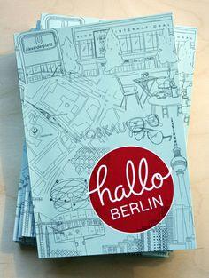 Travel Brochure Design, Travel Design, Sanibel Island, Berlin, Graffiti, Behance, Bath And Beyond Coupon, Fun Snacks For Kids, Travel Maps