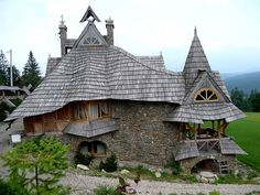 Top Ten Storybook Cottage Homes From Around The World