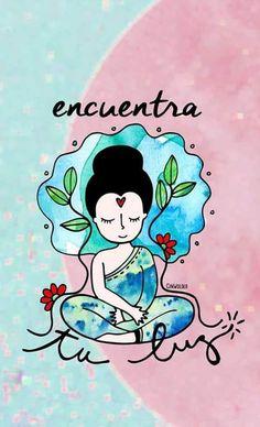 Yoga Art, My Yoga, Paz Hippie, Namaste Art, Plant Wallpaper, Notebook Covers, Amazing Drawings, Yoga Meditation, Tarot