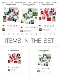 """Second Account!"" by mariamibrahimwf ❤ liked on Polyvore featuring art"