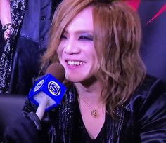 Kai(The GazettE)