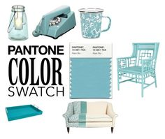 """""""Pantone Color Swatch"""" by live4fashion14 ❤ liked on Polyvore"""