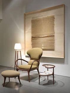 roberto lazzeroni armchairs project collection | Roberto Lazzeroni