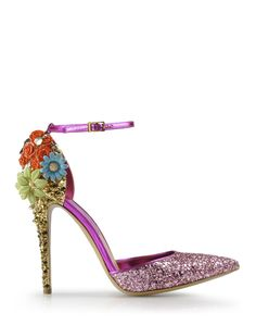 Women's Pump DSQUARED2 - Official Online Store United States