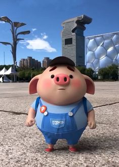 Pig Wallpaper, Animal Wallpaper, Pet Pigs, Baby Pigs, This Little Piggy, Little Pigs, Funny Pig Pictures, Cute Clown Makeup, Peppa Pig World