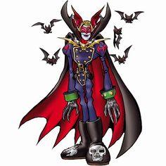 Digimon World Championship: myotismon
