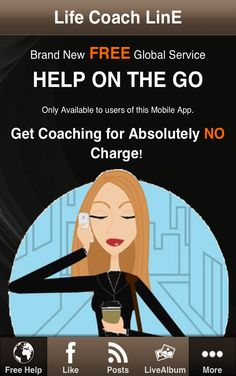 Mobile APP « Help On The Go  available now in App stores