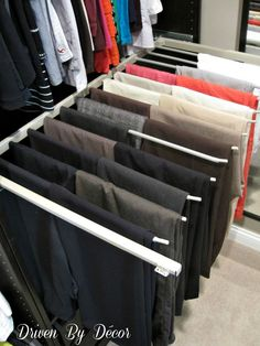 IKEA's PAX Closet System: The Good, the Bad, & the Ugly - Driven by Decor