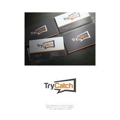 教育現場を革新するTryCatch社のロゴをデザインしてくださã?20by iba™