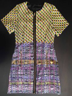 UNIK' by Anita Lara - Amazing chic haute couture styles with ancestral Mayan fabrics. Espectaculares diseños vanguardistas de alta costura con telas mayas ancestrales. #unik #guatemala #maya #fashion #style #stylish #amazing #colorful #loveit #love #ethnicchick #tribal #cool #outfit #model #her #beautiful #cute #pretty #girl #look #dress #jacket #skirt #clothing #design #unikbyanitalara