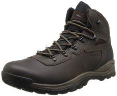Camping ideas:  Columbia Men's Newton Ridge Plus Hiking Boot,Cordovan/Treasure,11 M US  -   Price:  $53.26 - $179.95