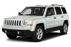 Research the 2017 Jeep Patriot MSRP, invoice price, used car book values, features & options. Also: Cars.com's expert take on pros & cons, consumer reviews, and listings near you.