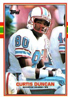 Football Trading Cards, Football Cards, Football Team, Football Helmets, College Football, American Football League, National Football League, Philadelphia Eagles Super Bowl, Houston Oilers