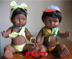 Yo colecciono muñecas ¿ Y tu ?: Los años 60 y 70 - Plastico y goma - Novogama