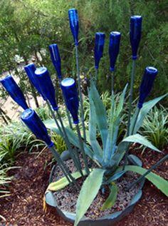 I could do this in the garden. | protractedgarden