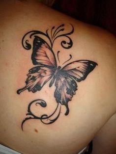 Butterfly tattoo on shoulder tattoo papillon, butterfly tattoo designs, colorful butterfly tattoo, realistic Colorful Butterfly Tattoo, Butterfly Tattoo Cover Up, Butterfly Tattoo Meaning, Butterfly Tattoo On Shoulder, Butterfly Tattoos For Women, Butterfly Tattoo Designs, Tattoo Designs For Women, Butterfly Design, Front Shoulder Tattoos