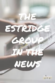 Looking for an award winning real estate team in the Washington D., Montgomery County or Northern Virginia? The Estridge Group accolades date back as far As Stop by to read more. Montgomery County, Northern Virginia, Prompts, Group, News