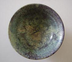 J.F. Slot bowl