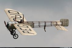 Bleriot XI-2 (replica) aircraft picture