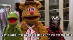 Les Muppets, Uncle Scrooge, Movie Themes, Walt Disney Company, Jim Henson, Kermit, Puppets, Blind, Detective