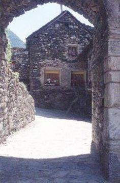 Casa Marco   Vall de Boí