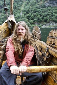 Einherjar the Vikings of Reykjavík