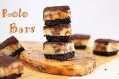 Homemade Rolo Bars Recipe — Roxana's Home Baking
