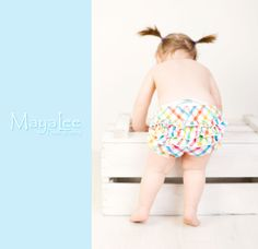 Pig tails at their best