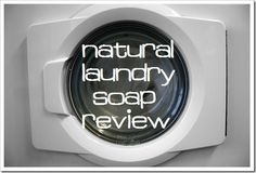 Are you looking for an effective, yet natural laundry soap? Molly's Suds is just what you need! #naturallaundry #mollyssuds