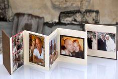 פולדר אקורדיון מתנה ליום נשואים, הדבקה של תמונות עם רקעים צבעוניים, עבודת יד  #displayfolder #handmadealbums #bookbinding #כריכהבעבודתיד #אקורדיון #הוצאהלאור #אלבומיםבהדבקה #notebook #מתנה #אלבוםתמונות Display Folder, Accordion Book, Polaroid Film, Tropical, Books, Love, Libros, Book, Book Illustrations