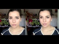 How to Contour & Highlight your face !