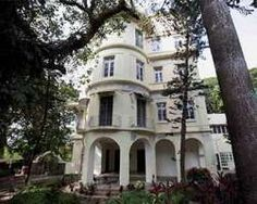 One of India's best-known scientists, Homi Bhabha's sprawling bungalow in Mumbai has been sold to an unknown buyer for Rs.372 crores.