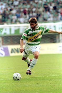 Trifon Ivanov, Rapid Wien First Football, Best Football Players, Soccer Players, Football Soccer, Soccer Ball, Premier League, Fifa, The Past, Club