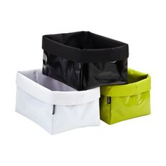 The Container Store > Small Duo Bin