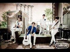 CNBLUE - 사랑 빛 (Love Light)