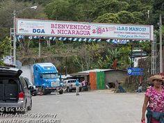Honduras-Nicaragua-border