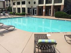 Parrot Bay Pools and Spas Commercial Pool Renovation Replaster Retile