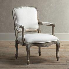 Stratton Arm Chair