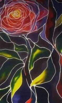 """Midnight Roses"", Angel Ray"