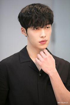 Asian Boys, Asian Men, Handsome Korean Actors, K Wallpaper, Pose, Kim Woo Bin, Kdrama Actors, Korean Men, The Villain