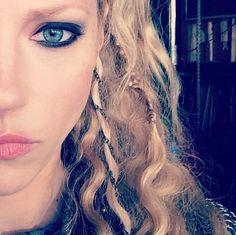 Katheryn Winnick Vikings | Check out the latest Season 3 wrap Flipagram video Katheryn Winnick ...