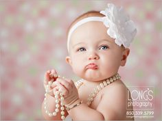 six month baby pictures - Google Search