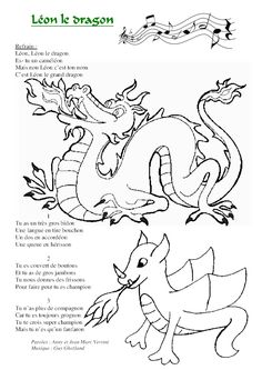 Léon le dragon, Plus