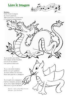 Léon le dragon,