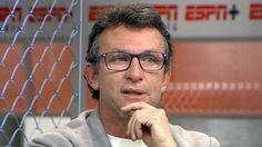 'Teria sido ídolo do Palmeiras. Nunca quis sair', diz Neto