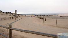 Rückweg durch die Dunes - Check more at https://www.miles-around.de/nordamerika/usa/kalifornien/highway-no-1-von-morro-bay-bis-simi-valley/,  #Geocaching #Guadalupe-NipomoDunes #HighwayNo.1 #Hotel #Kalifornien #Nationalpark #Natur #Pazifik #Reisebericht #SantaBarbara #Shopping #USA #Wüste