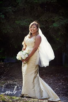 Mermaid silhouette wedding dress //Milutsa Organic Bridal Gown// Images by Marina Baklanova Photography // Bay Area Wedding Photographer// www.marinabaklanova.zenfolio.com